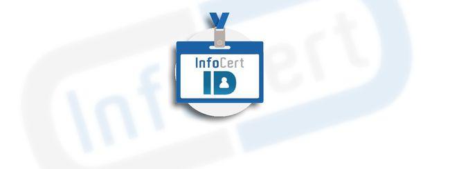 SPID, come ottenere l'identità con Infocert