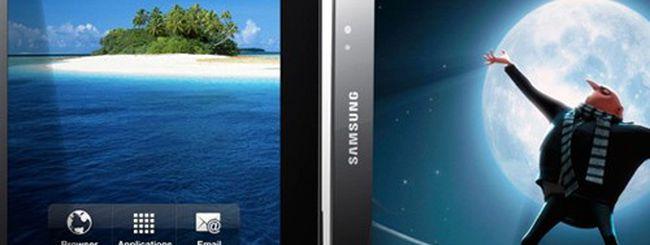 Samsung Galaxy Tab 10.1, stop alle vendite in Europa