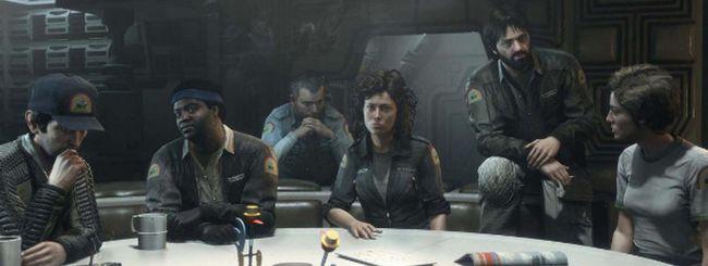Alien: Isolation, il preorder regala due missioni