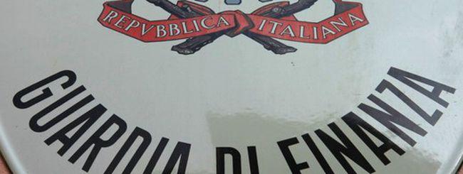 Italianshare, chiuso il supermarket dei pirati