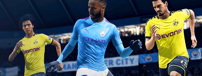 Fifa 20, svelate le statistiche dei top player