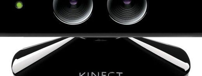 Kinect entra nel Guinness World Record