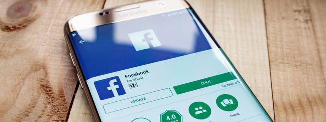 Facebook lavora ad un suo Face ID