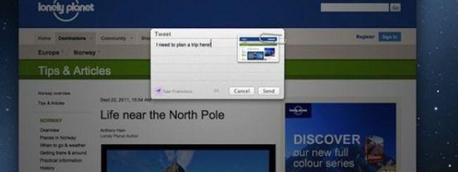 Su Mountain Lion si consuma la guerra con Facebook
