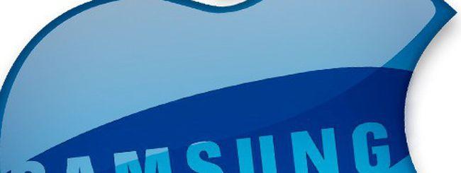 Samsung, Apple e il sorgente del firmware iPhone 4S