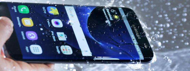 Samsung Galaxy S7, problemi con Android 8.0 Oreo