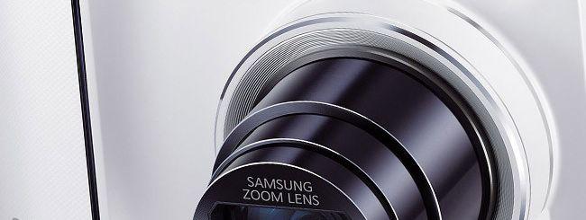 Samsung Galaxy Camera, arriva il modello solo WiFi