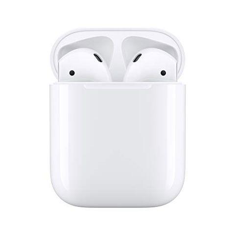 Apple AirPods con custodia di ricarica Lightning