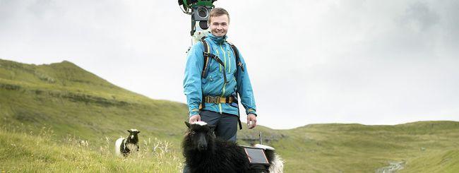 10 anni di Street View