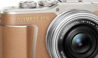 Olympus E-PL9