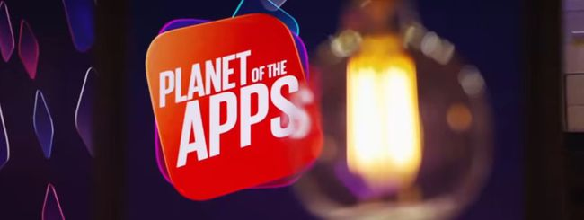 Apple rilascia Planet of the Apps