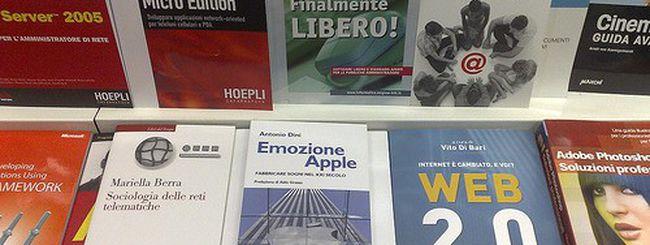 Libreria Feltrinelli: app gratis su iPhone, iPad e Android
