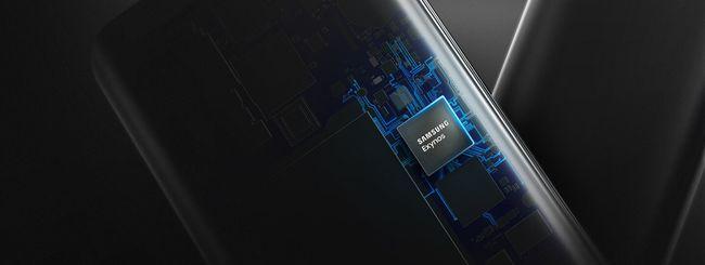 Samsung tratta con ZTE e altri OEM per gli Exynos