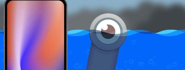 """iPhone 13, """"lenti a periscopio"""" per lo Zoom ottico"""