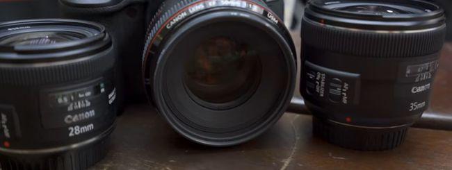 Obiettivi per street photography: qual è il migliore tra 50mm, 35mm e 28mm?