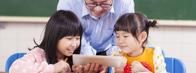 Apple acquisisce LearnSprout per l'educational