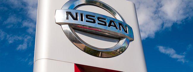 La previsione di Nissan sulle self-driving car