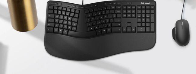 Microsoft: tasti Office ed Emoji sulle tastiere