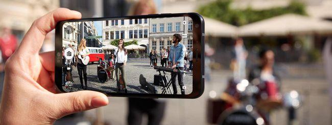 LG Q6, avviata la distribuzione mondiale