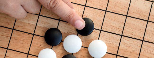 AlphaGo: quando l'intelligenza artificiale insegna