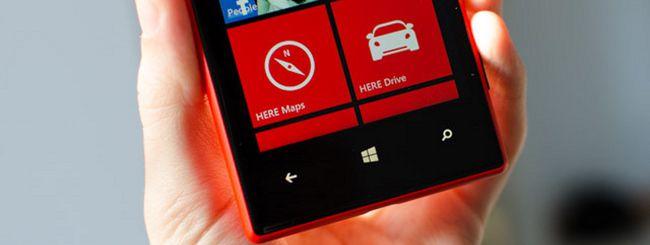Microsoft, a breve i primi Lumia Windows 8.1 GDR1