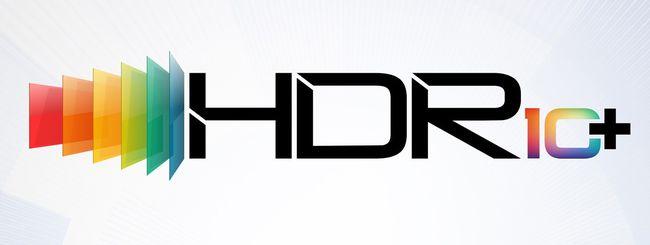 HDR10+, il nuovo standard per l'High Dynamic Range