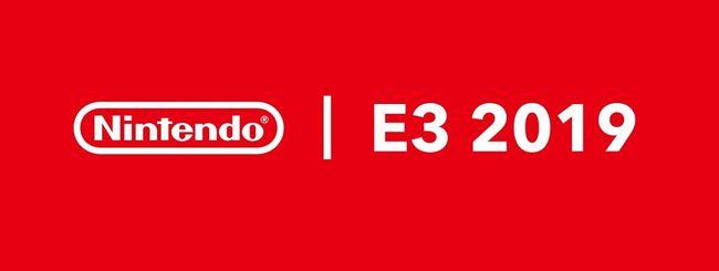 E3 2019: Nintendo annuncia i suoi piani