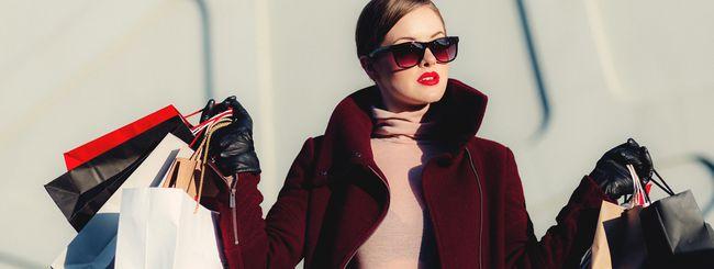 Amazon Fashion, al via gli sconti dedicati alla moda
