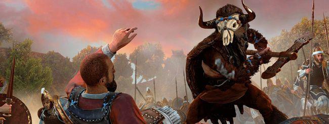 Total War Saga: Troy, gratis per 24 ore al lancio
