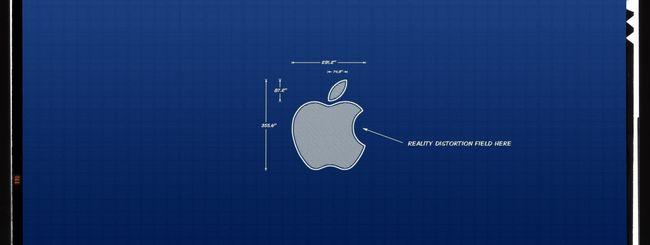 Furto Industriale Apple: Rubati gli Schemi dei futuri MacBook Pro