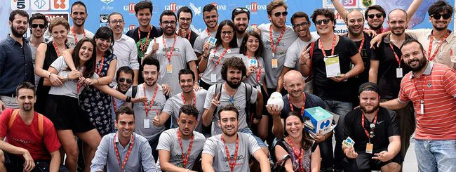 Giffoni Dream Team