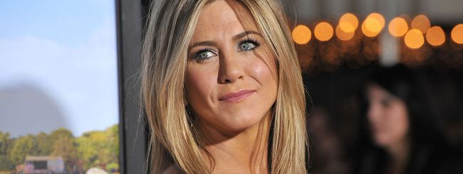 "Jennifer Aniston: ""Ho scelto Apple per la qualità"""