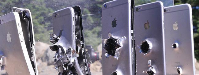 10 modi (drastici) per distruggere un iPhone