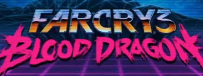 uPlay bucato, Far Cry 3: Blood Dragon su P2P
