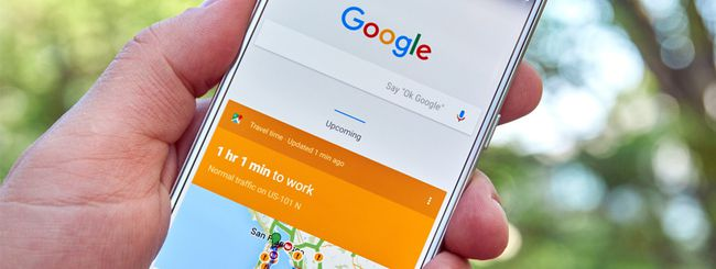 Google Now si divide in due: Upcoming e Feed