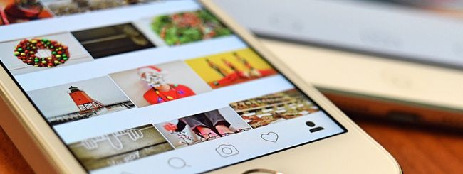 Instagram lancia i post suggeriti nel feed