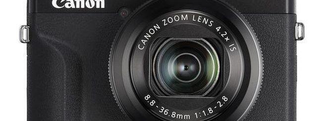 Canon annuncia due compatte ed un obiettivo RF: G7 X mark III, G5 X mark II ed RF 24-240 F4-6.3