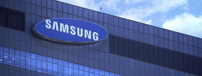 Samsung Galaxy S10 o Galaxy X?
