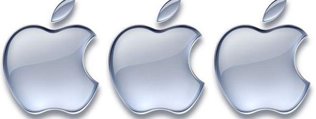 Apple, nuovi brevetti per tastiere, mouse e audio