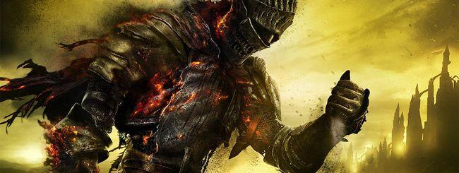 Dark Souls 3: Season Pass e Deluxe Edition