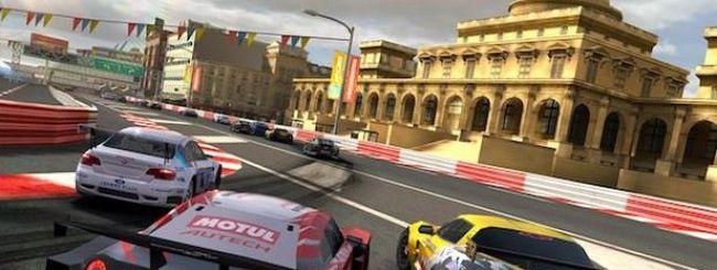 EA aggiornerà presto Real Racing 2 e ME Infiltrator per il nuovo iPad