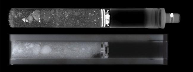 NASA apre la capsula lunare dopo quasi 50 anni