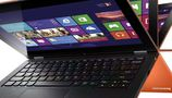 Lenovo Yoga 11S, ultrabook Windows 8 convertibile