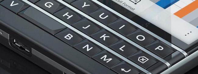 BlackBerry 10.3.1, app Amazon sui vecchi modelli