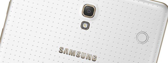 Equo compenso: Samsung alza i prezzi