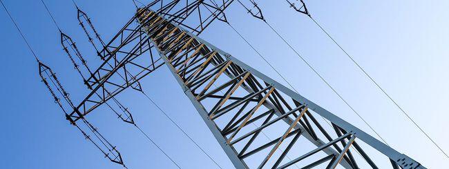 Energia e traffico dati: quanto consuma 1 GB?