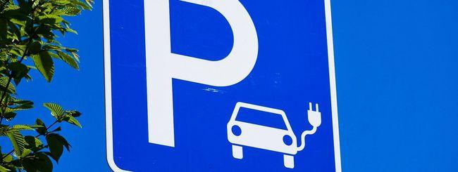 Auto elettriche: Apple vuole la ricarica wireless