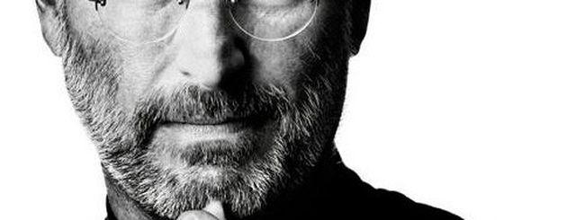 Time: Steve Jobs in lizza per la Persona dell'Anno