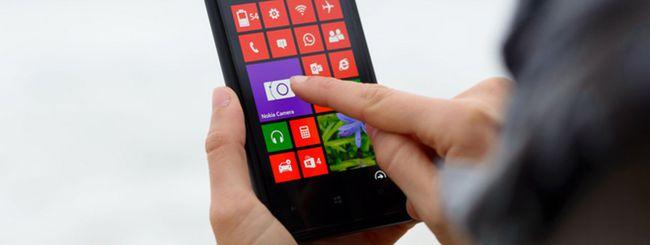 Lumia 1020 e 925 si bloccano: update in arrivo