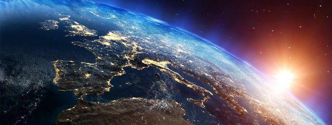 Outernet: Internet gratis per tutti, dallo spazio